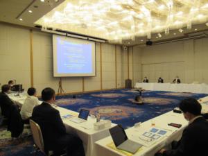 令和3年度上期四国地区印刷協議会が開催されました。